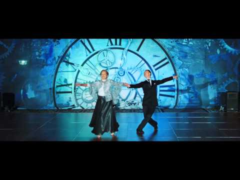 Latham Fred Astaire - Dancing 24 / 7 2015 Part 1