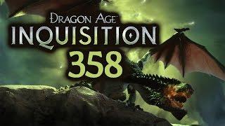 DRAGON AGE: INQUISITION | #358 | Mondstein, flieg