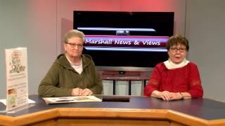 12.14.2016 Marshall News and Views
