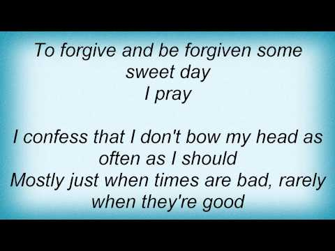 Lonestar - I Pray Lyrics