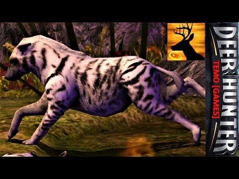 Deer Hunter [Region 15] [Rare Hunts]
