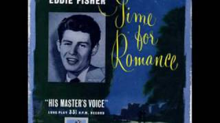 Eddie Fisher - Cindy Oh Cindy ( 1956 )
