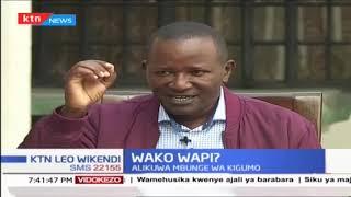 Jamleck Kamau |WAKO WAPI