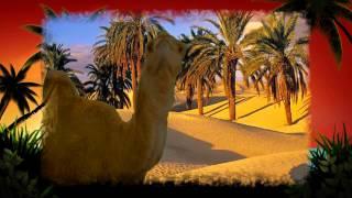 Стихи о животных Африки. Слон, змея, верблюд, крокодил, горилла. Наше всё!