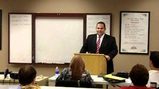 Probate Training at Keller Williams Irvine - Part 1