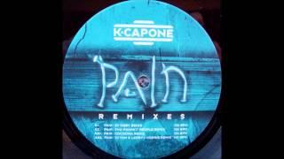 K. Capone -  Pain (DJ Tibby Remix)