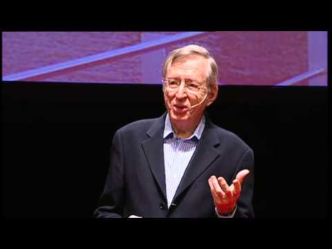 TEDxOslo 2012 - Steve Denning - The Transformation of Leadership and Management