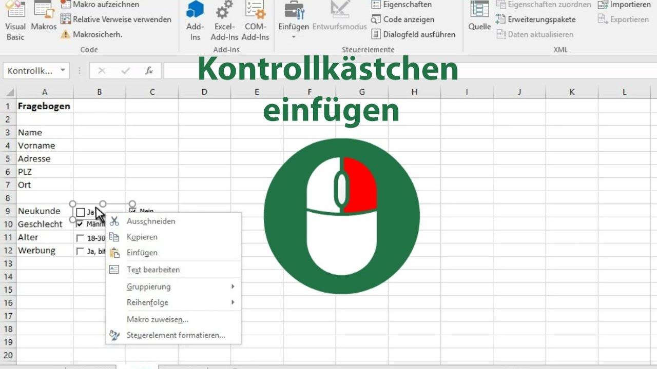 word 2010 symbol grüner haken