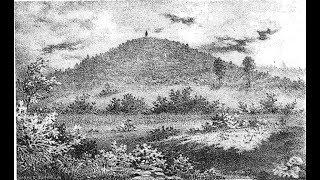 Earthen Pyramid? ~ Sugar Loaf Mound, Ind.