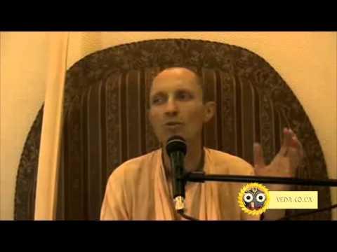 Шримад Бхагаватам 1.2.16 - Бхакти Ананта Кришна Госвами
