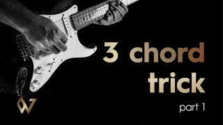 acoustic guitar for worship - tenth voicings