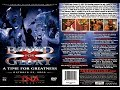 TNA Bound For Glory 2005 DVD Review