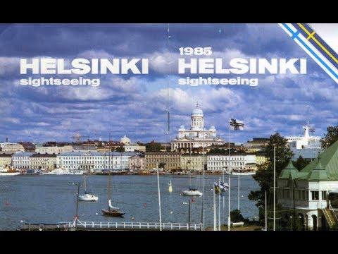 Helsinki Nostalgia 70-80s