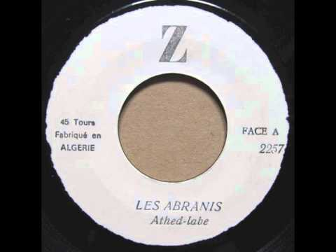 Les Abranis - Athed Labe (Algerian funky psych kabyle)