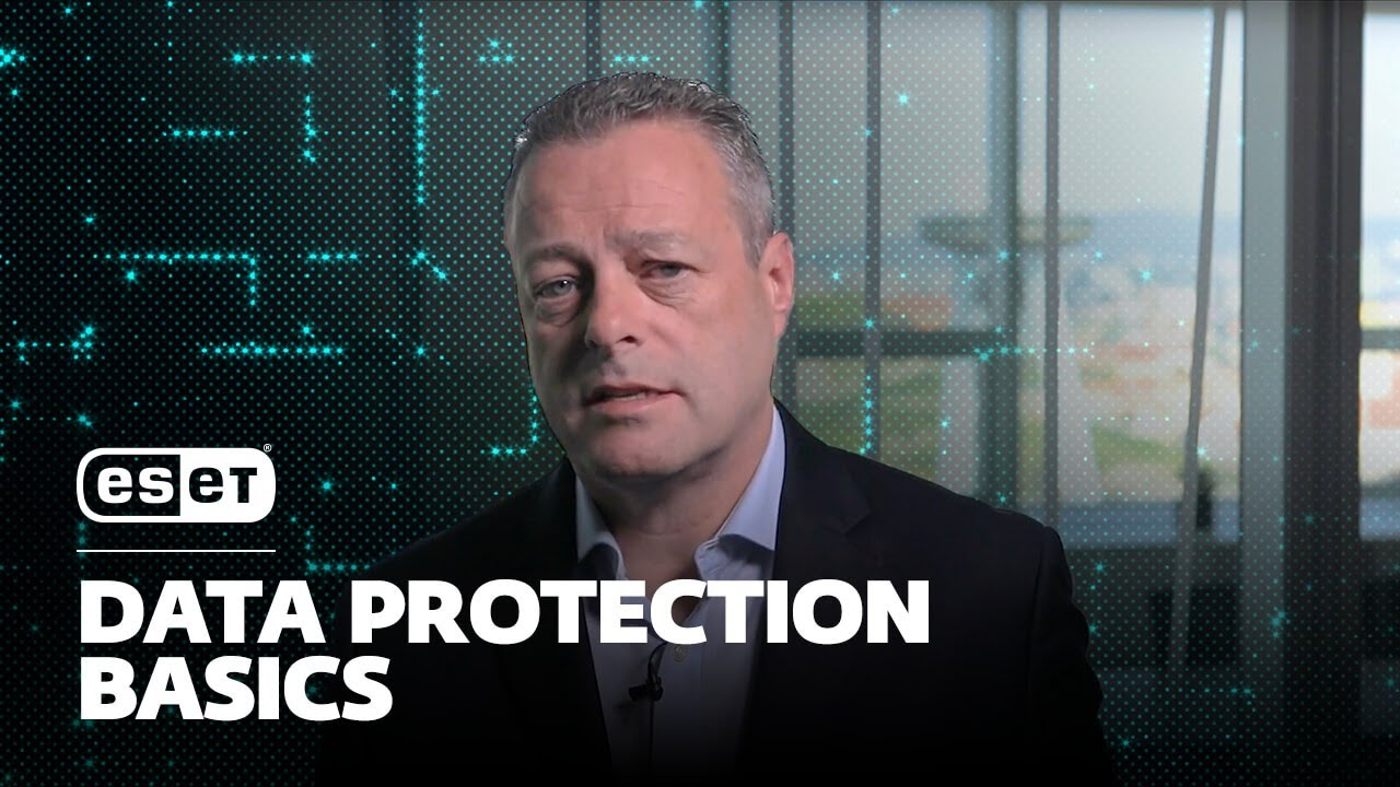 Cyber security Tips & Tricks: Data protection basics