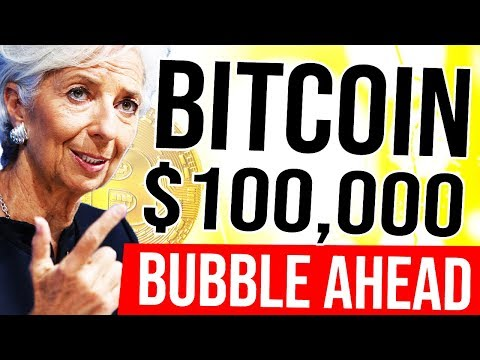 BITCOIN $100K BUBBLE 😳 Banking Collapse 2020? Ethereum Code Review