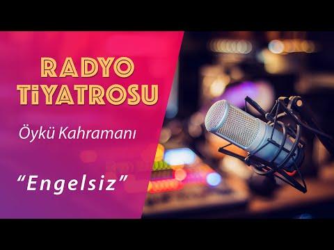 Öykü Kahramanı (Radyo Tiyatrosu)
