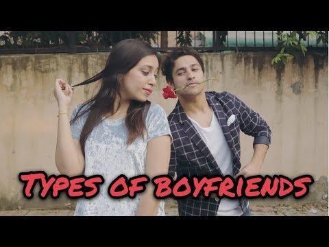 Types Of Boyfriends   Harsh Beniwal thumbnail