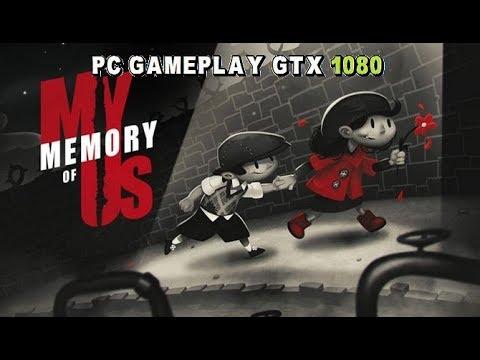 My Memory of Us PC Gameplay (1080p/60fps). |