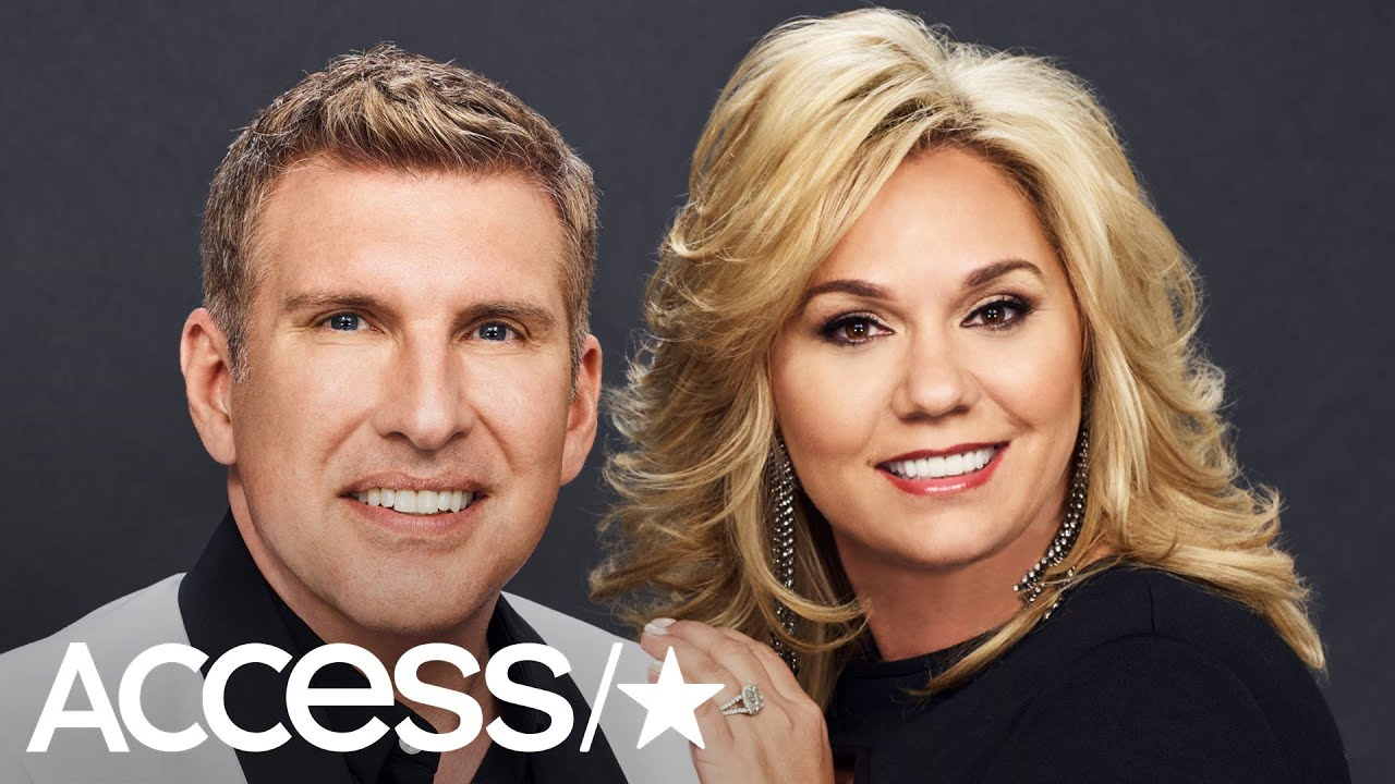 Todd Chrisley And Wife Julie Settle $2 Million State Tax Evasion Case