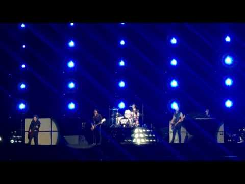 Green Day - American Idiot Live Hyde Park London 2017