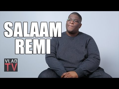Amy Winehouse's Main Producer Salaam Remi on Amy Dying at 27