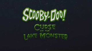 Scooby-Doo Curse Of The Lake Monster  (Song What
