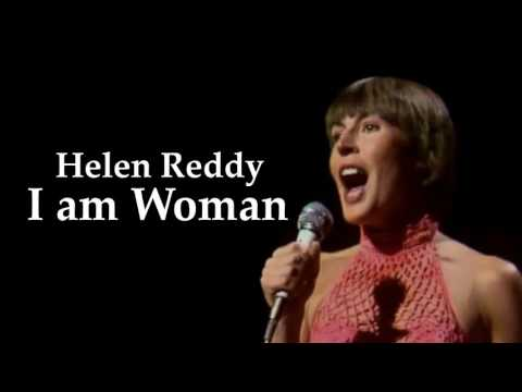 Helen Reddy - I am woman [HQ]