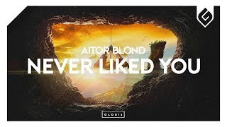 Aitor Blond - Never Liked You