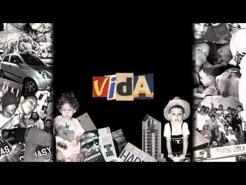 Canserbero - Vida (2010) (DISCO COMPLETO)