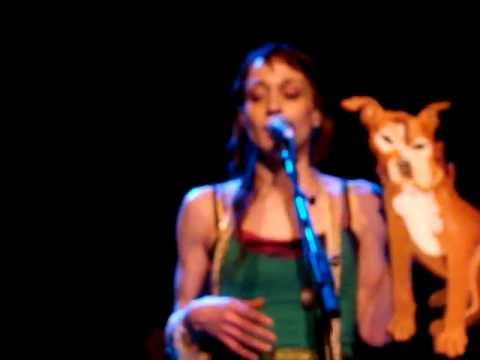 Fiona Apple - Introduction and