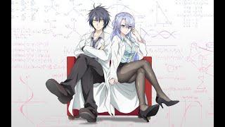 Аниме Наука влюблена, и мы докажем это [2 серия] / Rikei ga Koi ni Ochita no de Shoumei shitemita