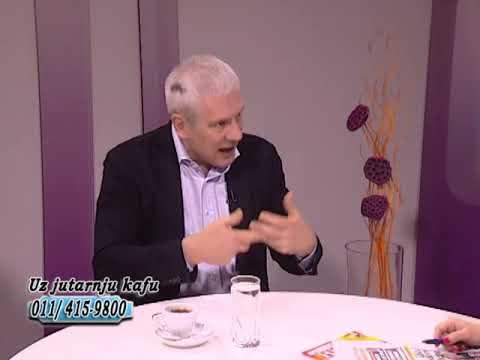 EMISIJA UZ JUTARNJU KAFU 07.02.2019. BORIS TADIĆ