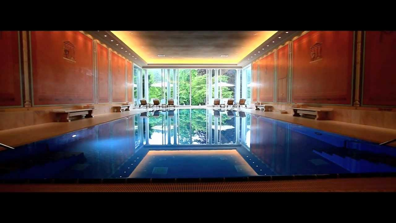 Brenners Park Hotel Amp Spa Baden Baden Video Production