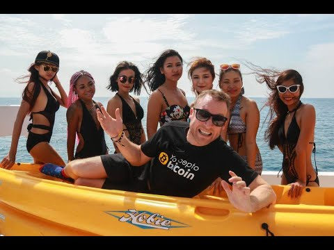 Pattaya Party Boat and Luxury Yacht Charter
