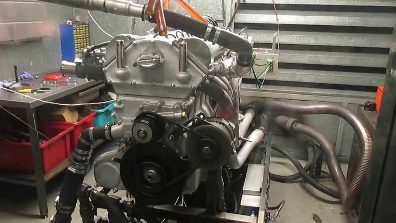 4.7 litre aston martin db6 vantage engine - youtube