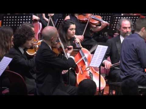 Concerto Pietro Fresa  piano concerto in fa maggiore n. 19 K 459