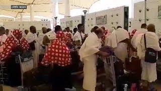 এখন পর্যন্ত ৬ জন বাংলাদেশি হজযাত্রীর প্রাণহানি | www.somoynews.tv