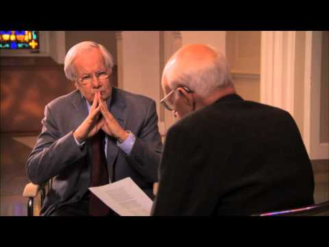 Wendell Berry Reads A Poem on Hope