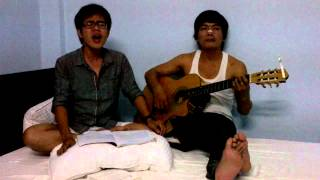 Chapi -  hát mộc cùng guitar