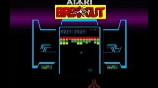 Microsoft Windows: Atari Classics Evolved - Super Breakout [Legacy/Atari/Taco Bell]