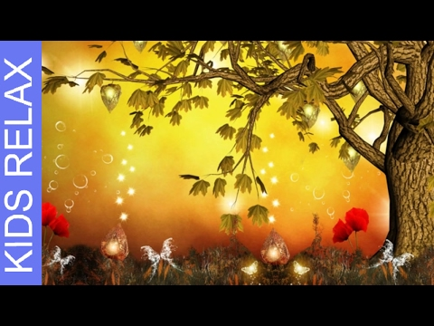 The Magical Enchanted Tree - Children's Guided Meditation