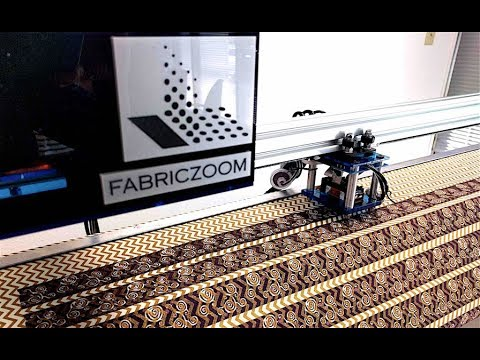 Fabric Zoom - The First Affordable Fabric Printer | Steemhunt