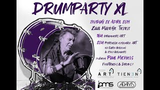 Drumparty XL 2019