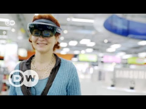 Digital Germany: Consumers | DW English