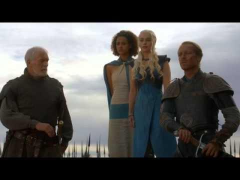 Game Of Thrones Staffel3
