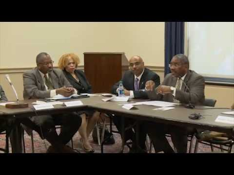 National Bar Association & Constituency for Africa - Brainstorm - April 17, 2013