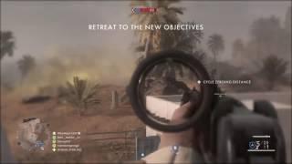 Battlefield 1 WORLD RECORD KILLS IN A GAME