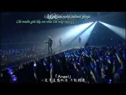 [BYUNGARI_VN][Vietsub] TEEN TOP No.1 Asia Tour - ANGEL♡
