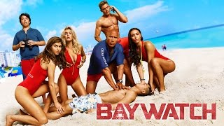 Baywatch I Trailer #2 I DUB | Paramount Pictures Brasil